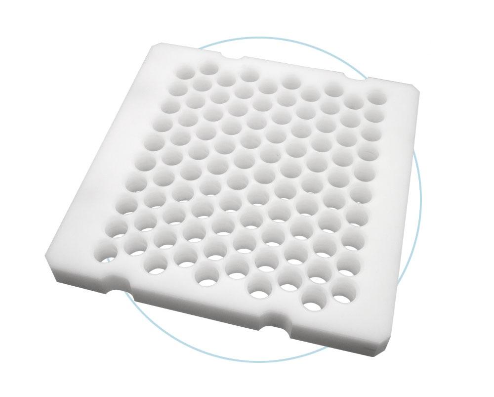 форматные части для фармацевтического оборудования 1