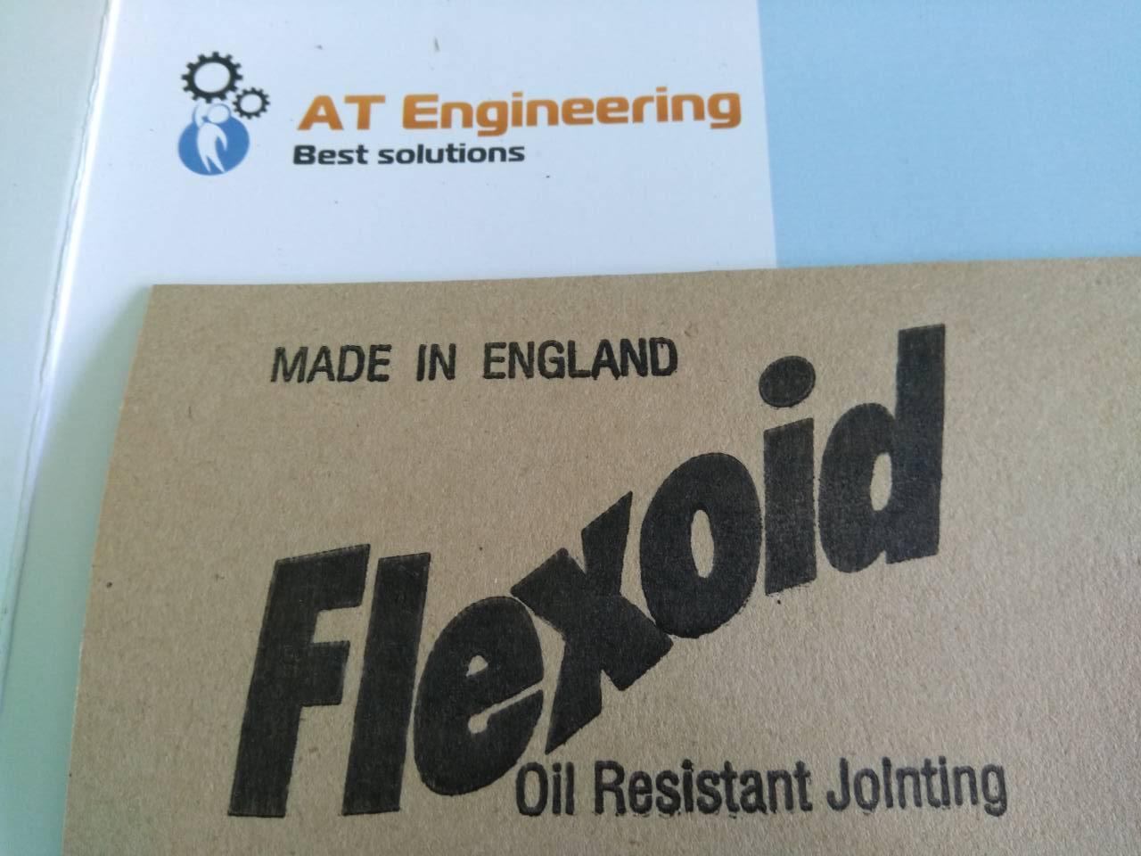 Бумага Flexoid