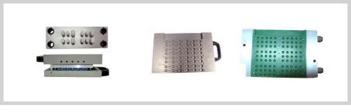 формировочные плиты