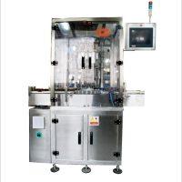 Укупорочная машина для металлических колпачков psc64