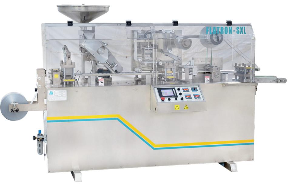 Блистерная машина FLATRON SXL